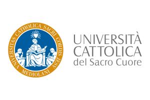 Logo dell'università cattolica del sacro cuore