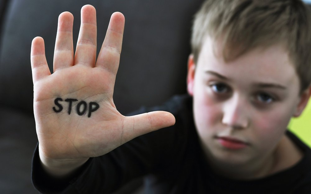 Stop Abusi