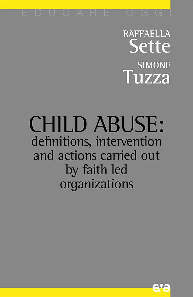 copertina Child Abuse